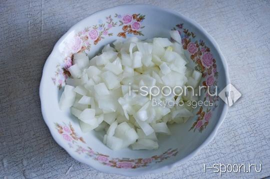 солянка грибная рецепт
