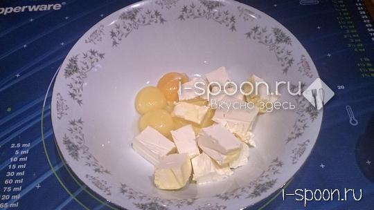 рецепт вафельных трубочек для электровафельницы советской