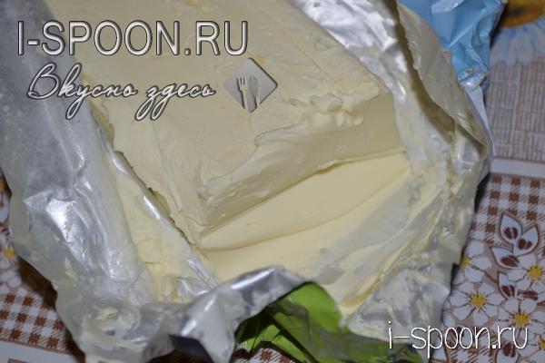 заварные пирожные рецепт