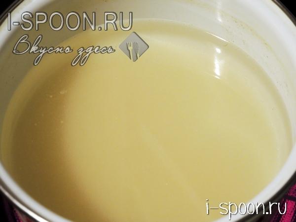 мандарины в сиропе пошаговый рецепт