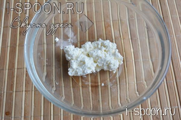 биточки с сыром и крабовыми палочками рецепт