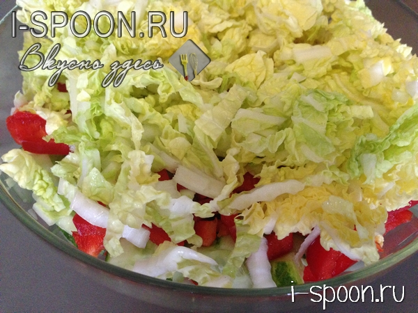 салат греческий рецепт с фото