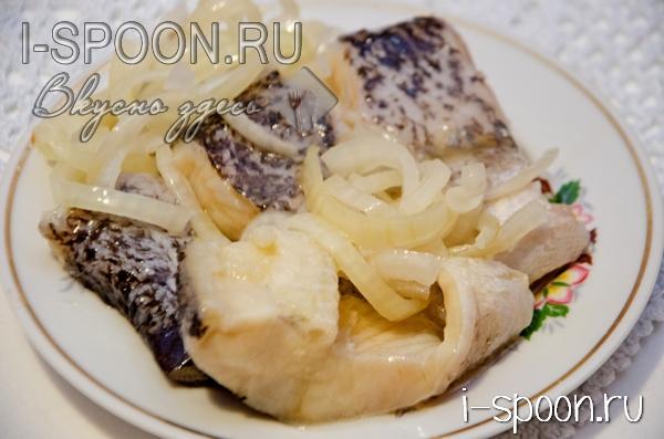 маринованный толстолобик пошаговый рецепт с фото